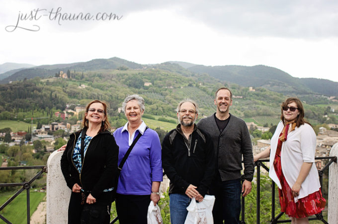The Day We Went to Spoleto…Part 2