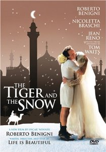 Le Tigre e Le Neve (The Tiger and the Snow)